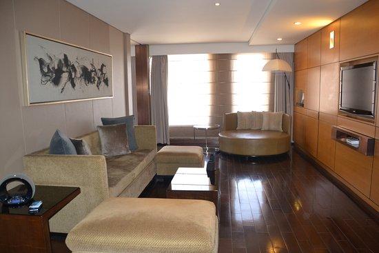 Hilton Beijing Wangfujing Foto