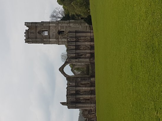 ‪‪Fountains Abbey and Studley Royal Water Garden‬: Fountains Abbey and Studley Royal Water Garden‬