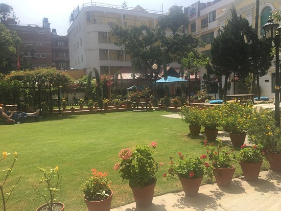 Kathmandu Guest House: photo6.jpg
