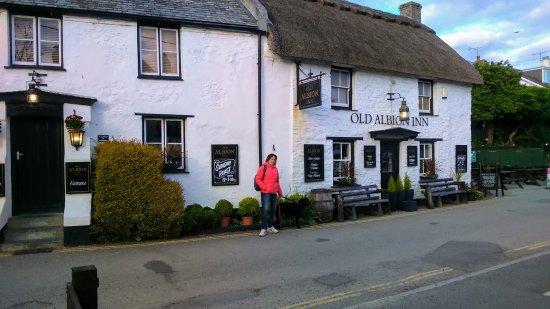 Old Albion Inn: DSC_0038_large.jpg