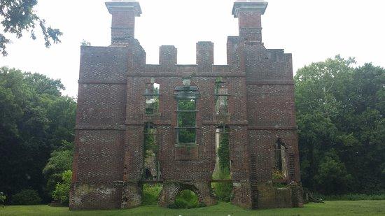 Gloucester, VA: Ruins
