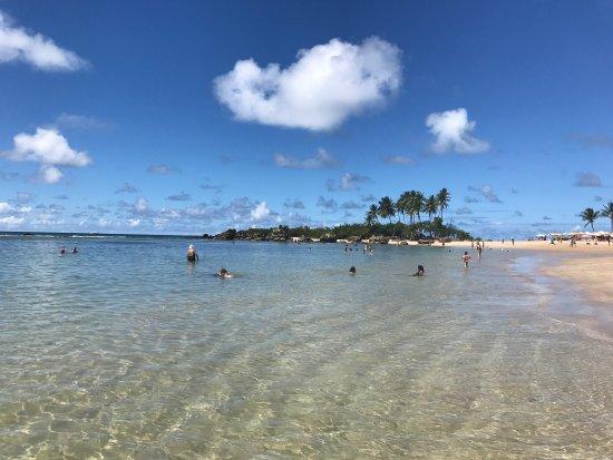 Segunda Praia Beach: photo1.jpg