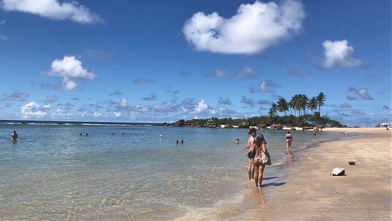 Segunda Praia Beach: photo2.jpg