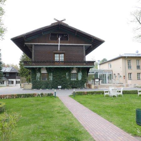 Haus To Hotel Picture Of Hotel Bayrisches Haus Potsdam Tripadvisor