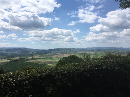 photo0.jpg - Picture of Terrazza Val D\'Orcia, Pienza - TripAdvisor