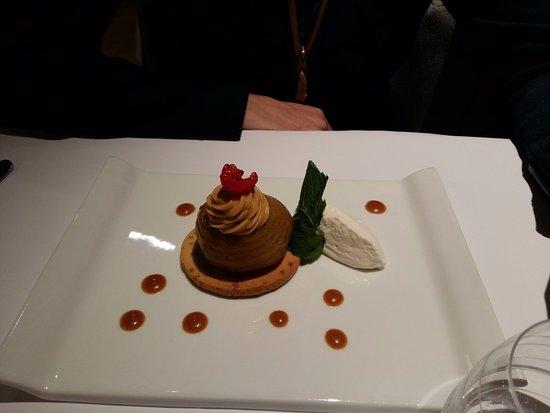 Restaurant C Gastronomie Neydens