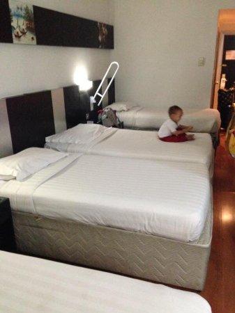 Al Saha Hotel: photo0.jpg