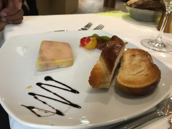 Blotzheim, France: Restaurant L'Envol
