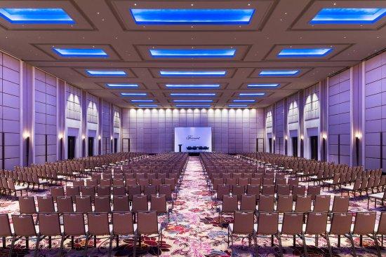 Grand Ballroom Picture Of Fairmont Jakarta Tripadvisor