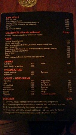 Restaurants Mortdale Sydney
