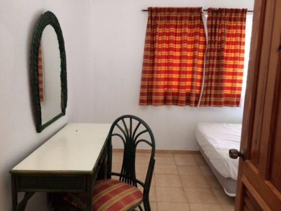 Las Canas, República Dominicana: first bedroom