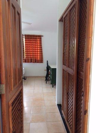 Las Canas, República Dominicana: second bedroom