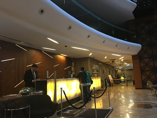 DoubleTree by Hilton Istanbul - Old Town: photo0.jpg