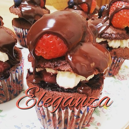 Cafe Eleganza Cake Shop
