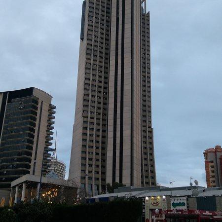Gran Hotel Delfin Costa Blanca