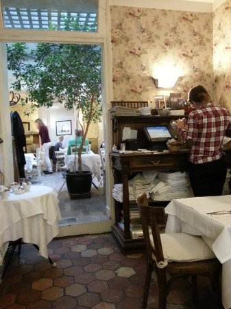 Photo of French Restaurant Les Deux Abeilles at 189 Rue De L Universite, Paris 75007, France