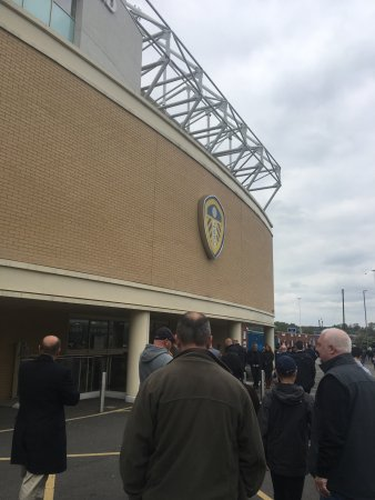 Leeds United F.C. Stadium : photo4.jpg