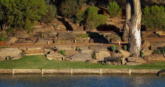 Landscape - Picture of Riverbush Cottages, Berri - Tripadvisor