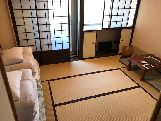 Matsubaya Inn: photo1.jpg