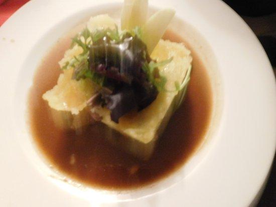 Restaurant living art 39 s dans marseille avec cuisine fran aise - Joue de boeuf prix ...