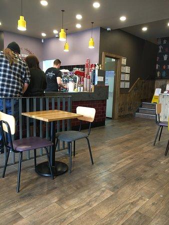 Costa Coffee Barnsley Peel St Restaurant Reviews