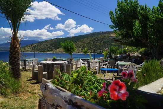 Taste Kefalonia Food Experience at Sea Rock ws