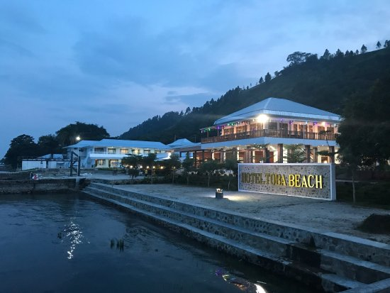 Toba Mar Hotel Reviews