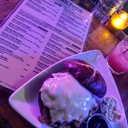 The Assembly American Bar & Cafe: photo1.jpg