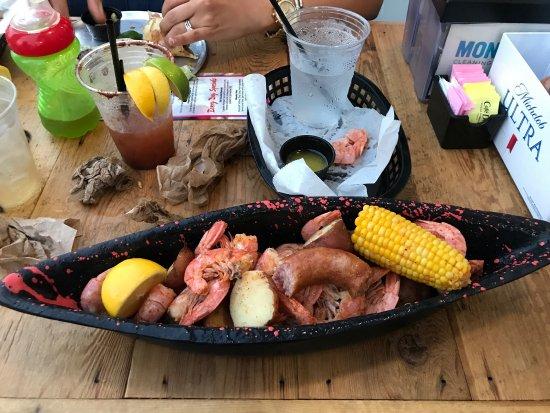 The Blind Tiger Biloxi 265 Beach Blvd Restaurant Reviews
