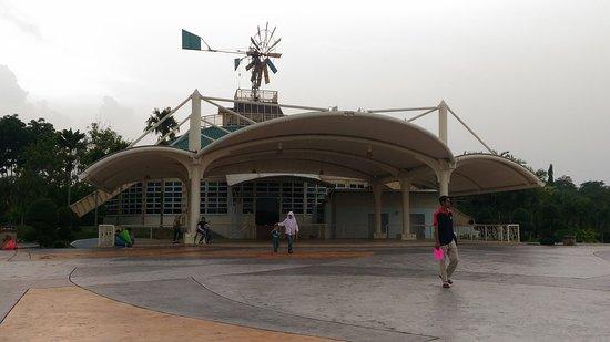Pasir Gudang, Malaysia: Kite Museum