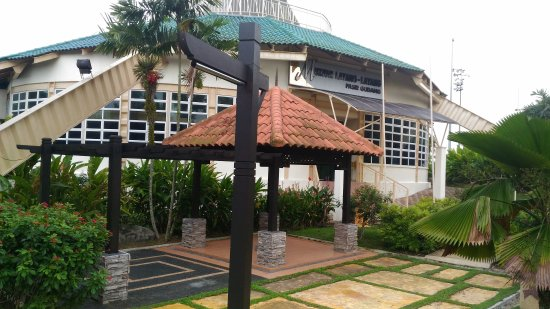 Pasir Gudang, Malásia: Kite Museum