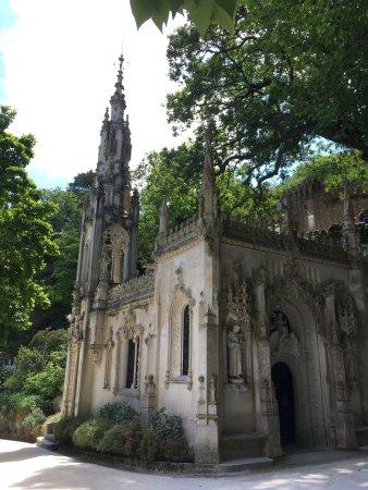 Palais de la Regaleira : photo1.jpg