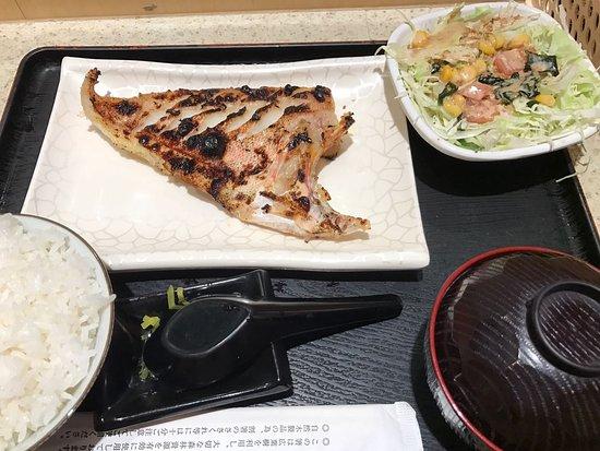 Photo of Restaurant Nakajima Suisan Sushi & Fish at 391a Orchard Road, Singapore 238873, Singapore