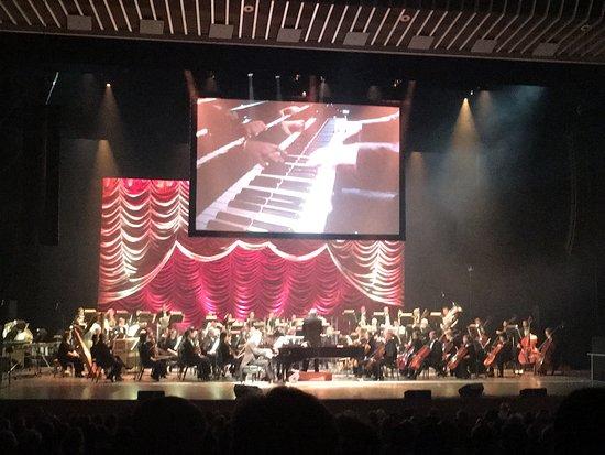 Kalamazoo, MI: Tribute to Marvin Hamlisch