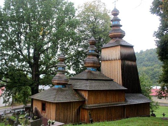 Kostol Usnutia Presvatej Bohorodicky
