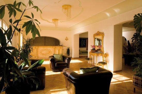 Hotel La Scogliera صورة فوتوغرافية
