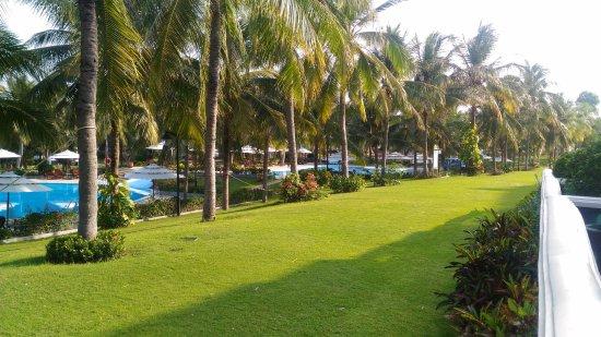 Obraz Sea Links Beach Hotel