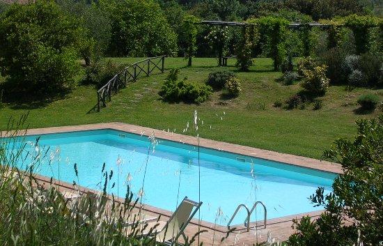 Locanda rosati updated 2018 prices hotel reviews orvieto italy tripadvisor for Hotels in orvieto with swimming pool