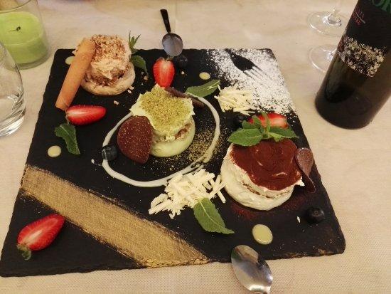 Ristorante La Credenza Prezzi : Al cantuccio marino p zza risorgimento ristorante