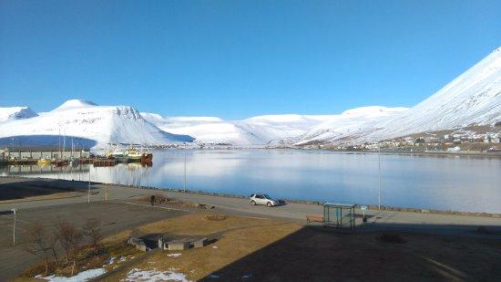 Isafjordur Photo