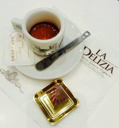 Gran Caffe LaDelizia