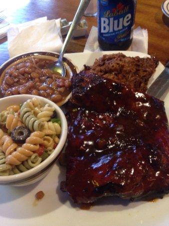 The Barnsider Smokehouse BBQ : photo0.jpg