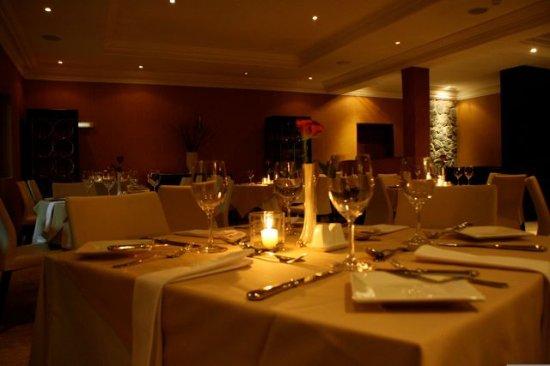 Clear Essence California Spa and Wellness Resort: Vineyard