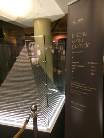 Money Museum of the Bank of Lithuania: photo1.jpg