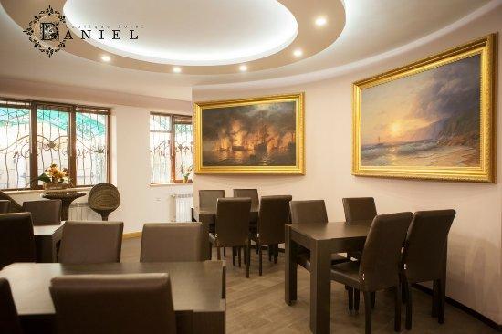 Daniel Boutique Hotel