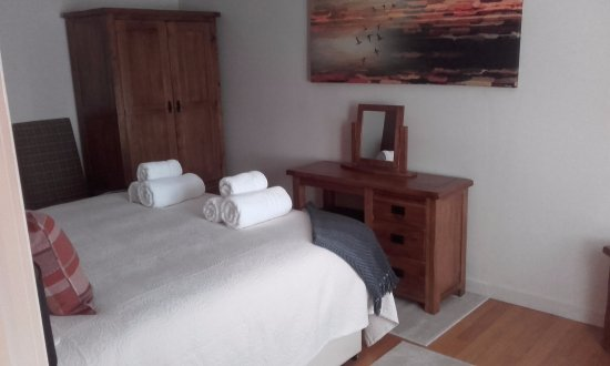 Swinton, UK: Second bedroom
