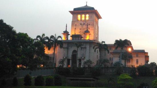 State Secretariat Building