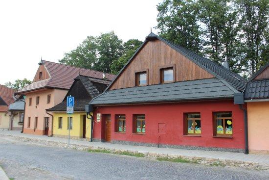 Kezmarok, Slovakia: La dom