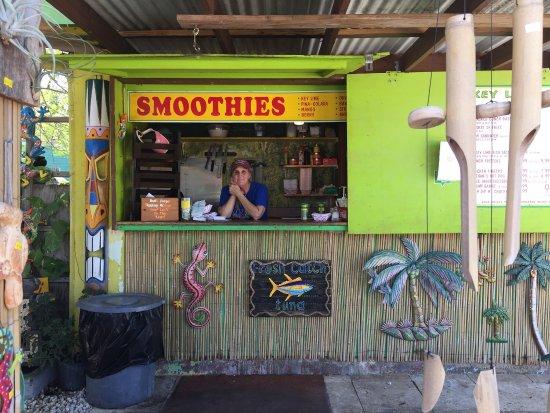 The Key Lime Cafe: photo0.jpg