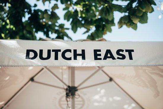 Dutch East Restaurant: Dutch East